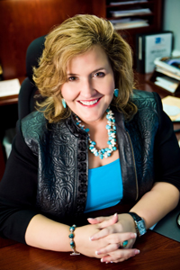 CEO, Sharon Summers